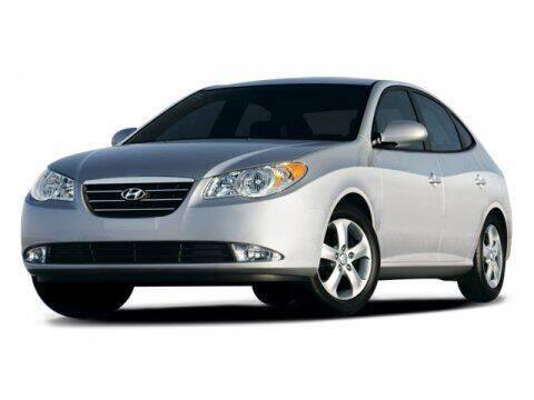2009 Hyundai Elantra for sale at DAVID McDAVID HONDA OF IRVING in Irving TX
