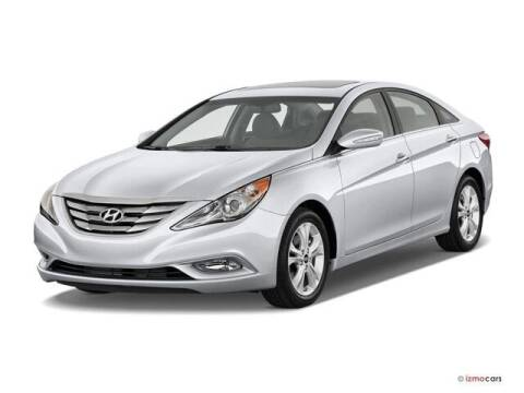 2011 Hyundai Sonata for sale at Bri's Sales, Service, & Imports in Long Beach CA