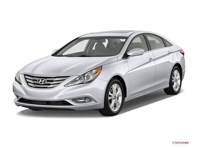 2011 Hyundai Sonata for sale at Bri's Sales, Service, & Imports in Long Beach CA