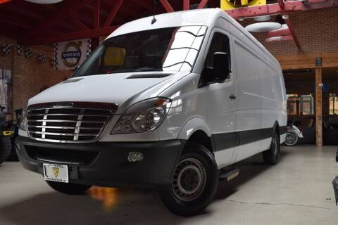 2013 Freightliner Sprinter Cargo for sale at Chicago Cars US in Summit IL