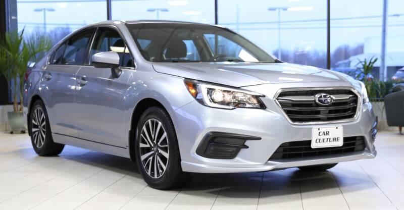 2018 Subaru Legacy for sale at Car Culture in Warren OH