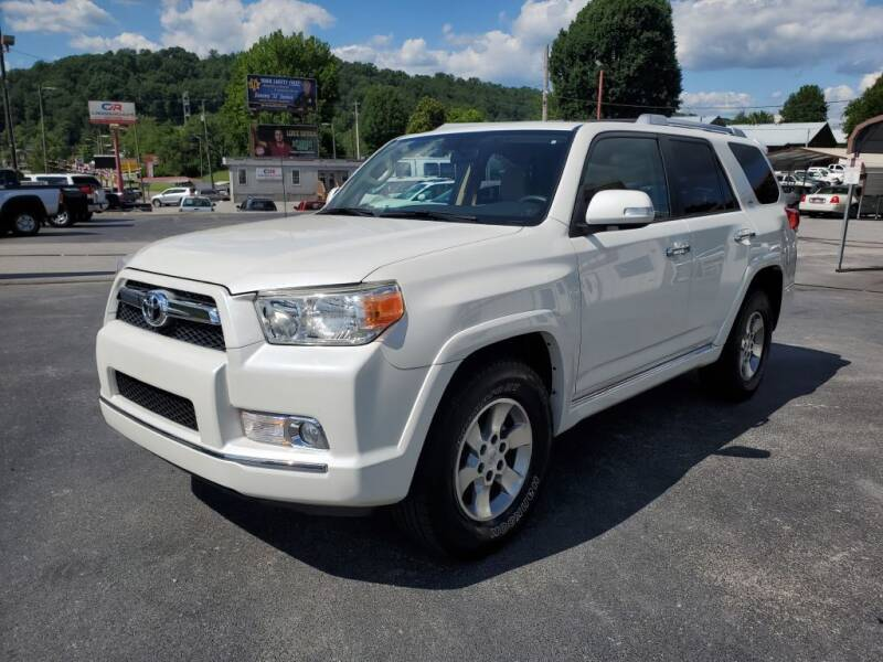 2010 Toyota 4Runner for sale in Knoxville, TN