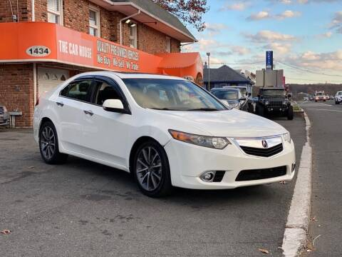 2009 Acura TSX for sale at Bloomingdale Auto Group - The Car House in Butler NJ