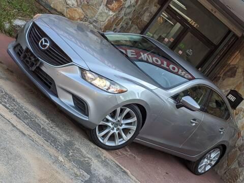 2014 Mazda MAZDA6 for sale at Atlanta Prestige Motors in Decatur GA