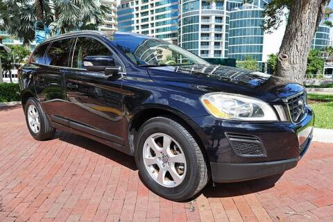 2011 Volvo XC60 for sale at Choice Auto in Fort Lauderdale FL