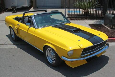 1968 Ford Mustang for sale at Precious Metals in San Diego CA
