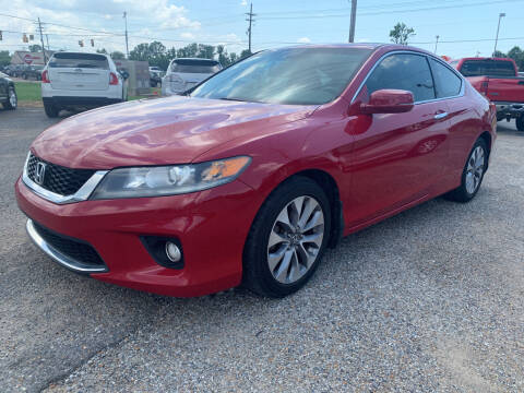 2014 Honda Accord for sale at Safeway Auto Sales in Horn Lake MS