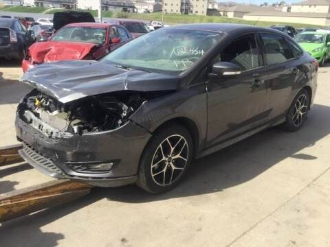 2015 Ford Focus for sale at CK Auto Inc. in Bismarck ND