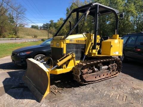 2007 Nortrac NB3500C for sale at D & M Auto Sales & Repairs INC in Kerhonkson NY
