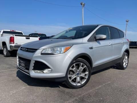 2013 Ford Escape for sale at Superior Auto Mall of Chenoa in Chenoa IL