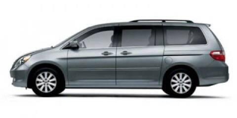 2006 Honda Odyssey for sale at Smart Auto Sales of Benton in Benton AR