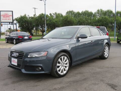 2011 Audi A4 for sale at Low Cost Cars North in Whitehall OH