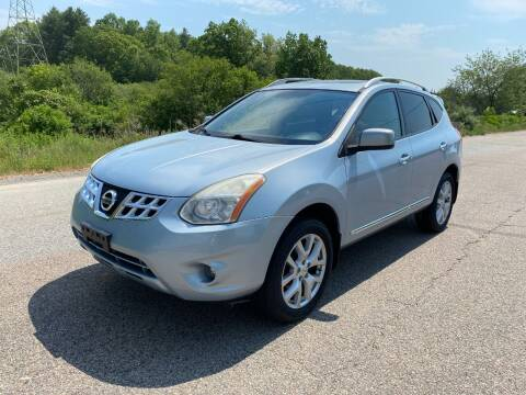 2011 Nissan Rogue for sale at Imotobank in Walpole MA