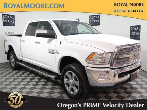 2018 RAM Ram Pickup 2500 for sale at Royal Moore Custom Finance in Hillsboro OR