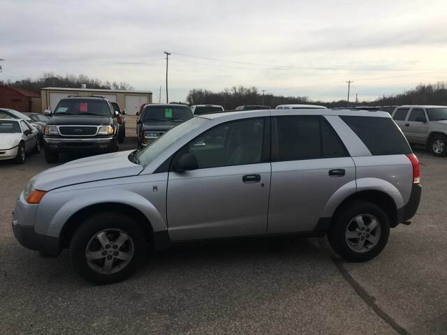 2005 Saturn Vue for sale at 51 Auto Sales Ltd in Portage WI