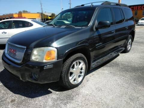 2006 GMC Envoy XL for sale at JacksonvilleMotorMall.com in Jacksonville FL