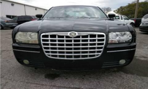 2006 Chrysler 300 for sale at JacksonvilleMotorMall.com in Jacksonville FL