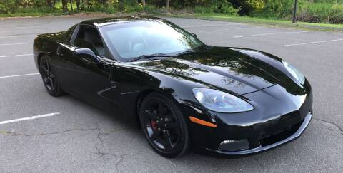 2005 Chevrolet Corvette for sale at Choice Motor Car in Plainville CT