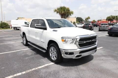 2021 RAM Ram Pickup 1500 for sale at RPT SALES & LEASING in Orlando FL