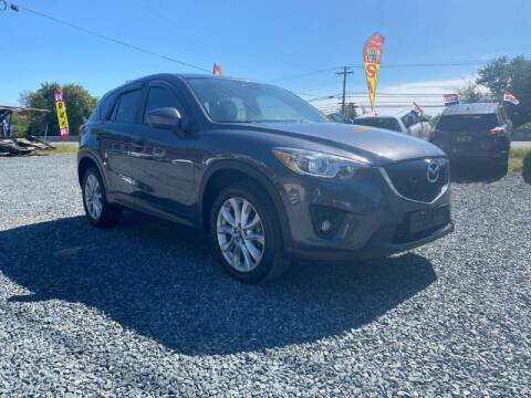 2015 Mazda CX-5 for sale at A&M Auto Sales in Edgewood MD