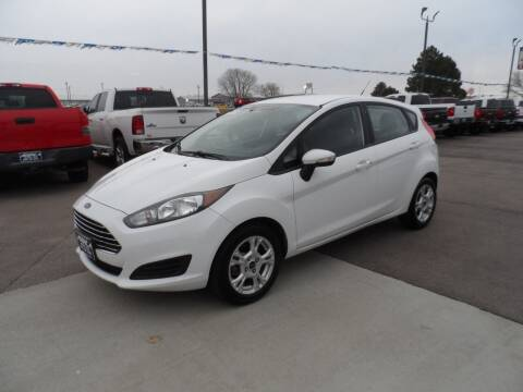 2016 Ford Fiesta for sale at America Auto Inc in South Sioux City NE