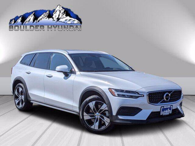 2020 Volvo V60 Cross Country for sale in Boulder, CO