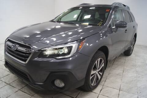 2019 Subaru Outback for sale at Sacramento Luxury Motors in Carmichael CA