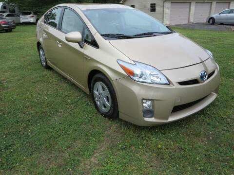 2011 Toyota Prius for sale at Star Automotors in Odessa DE