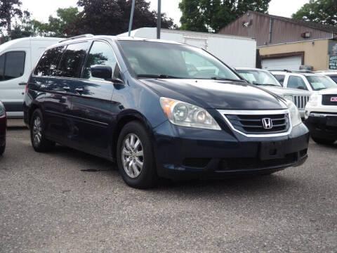 2010 Honda Odyssey for sale at Sunrise Used Cars INC in Lindenhurst NY