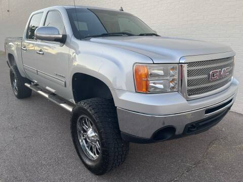 2012 GMC Sierra 1500 for sale at Best Value Auto Sales in Hutchinson KS