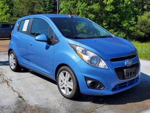 2014 Chevrolet Spark for sale at Southeast Autoplex in Pearl MS