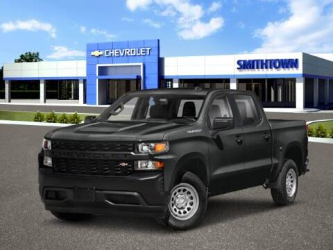 2021 Chevrolet Silverado 1500 for sale at CHEVROLET OF SMITHTOWN in Saint James NY