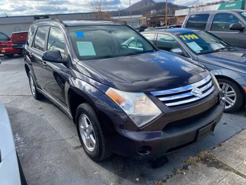2007 Suzuki XL7 for sale at All American Autos in Kingsport TN