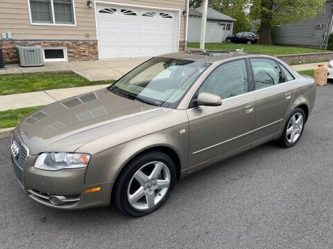 2005 Audi A4 for sale at Jordan Auto Group in Paterson NJ