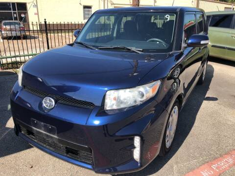 2015 Scion xB for sale at Auto Access in Irving TX