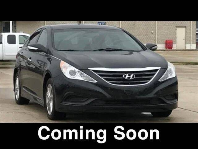 2012 Hyundai Sonata for sale at USA Auto Inc in Mesa AZ