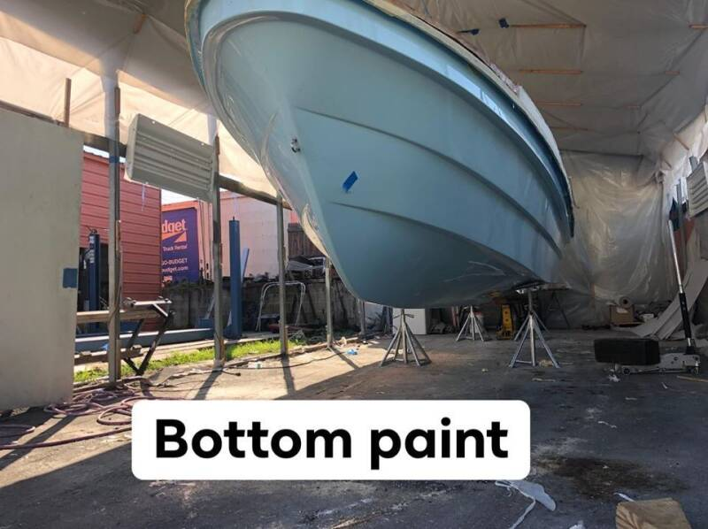 2020 Painting Fiberglass for sale at RAYS AUTOMOTIVE SALES & REPAIR INC in Longwood FL