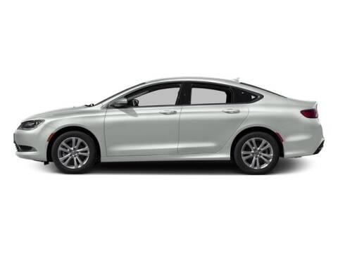 2016 Chrysler 200 for sale at FAFAMA AUTO SALES Inc in Milford MA