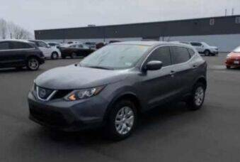 2018 Nissan Rogue Sport for sale at Mass Auto Exchange in Framingham MA