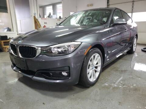 2014 BMW 3 Series for sale at Drive Motor Sales in Ionia MI