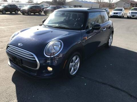 2015 MINI Hardtop 2 Door for sale at INVICTUS MOTOR COMPANY in West Valley City UT