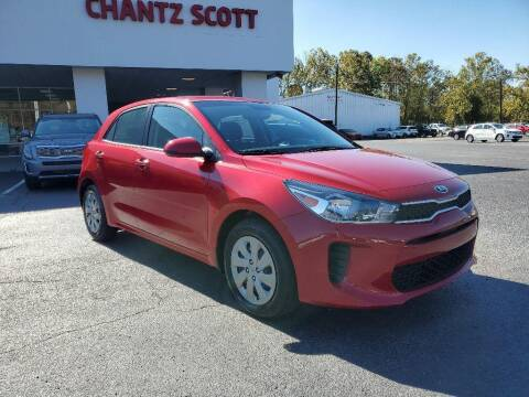 2020 Kia Rio 5-Door for sale at Chantz Scott Kia in Kingsport TN