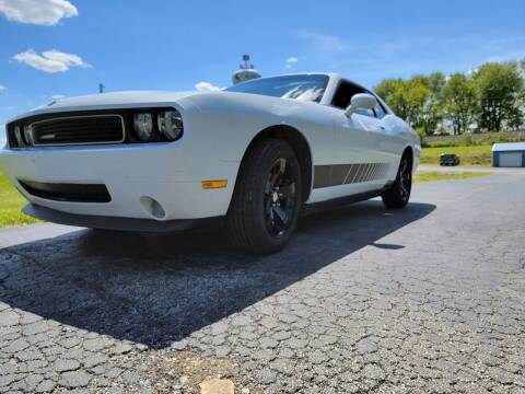 2010 Dodge Challenger for sale at Sinclair Auto Inc. in Pendleton IN