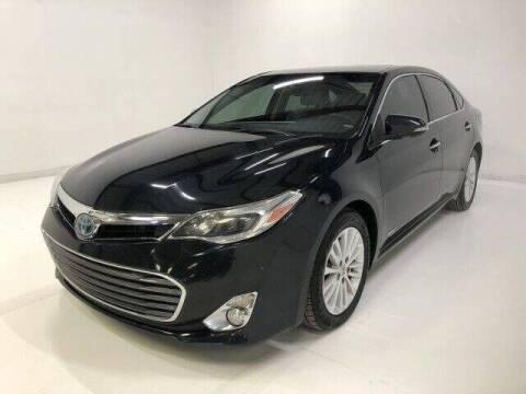2015 Toyota Avalon Hybrid for sale at MyAutoJack.com @ Auto House in Tempe AZ