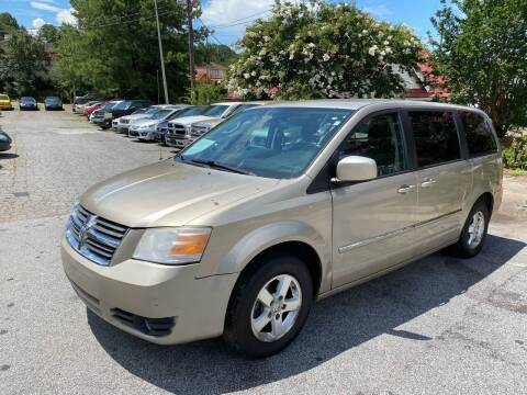 2008 Dodge Grand Caravan for sale at Car Online in Roswell GA