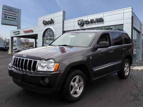 2005 Jeep Grand Cherokee for sale at Ron's Automotive in Manchester MD