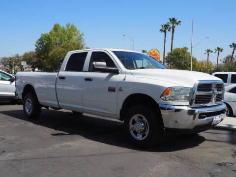 2012 RAM Ram Pickup 2500 for sale at Corona Auto Wholesale in Corona CA