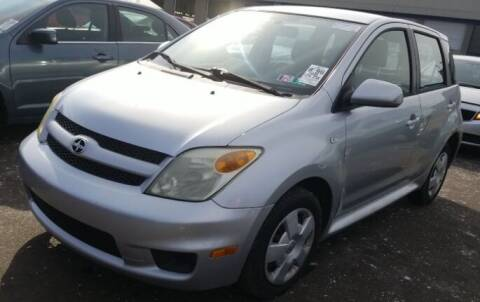 2006 Scion xA for sale at Precision Automotive Group in Youngstown OH