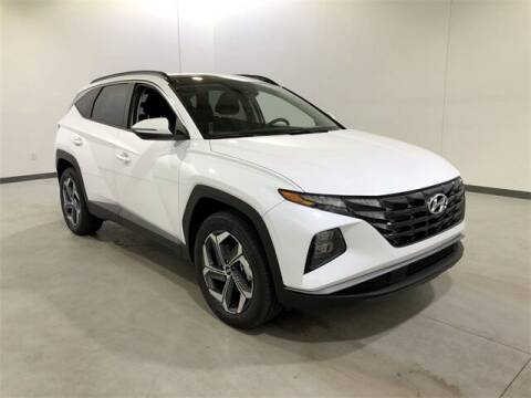 2022 Hyundai Tucson Hybrid for sale at Allen Turner Hyundai in Pensacola FL