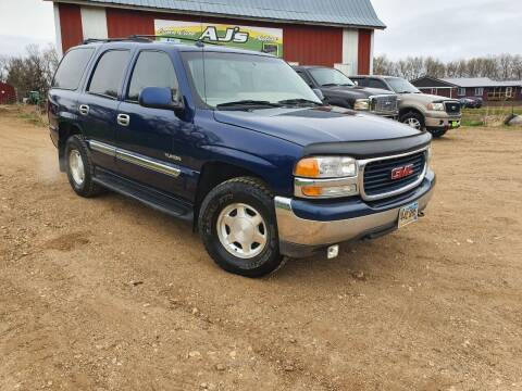 2003 GMC Yukon for sale at AJ's Autos in Parker SD